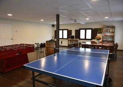 Cal Ton Cruset Casa turisme rural al Penedes adaptada per a discapacitaats