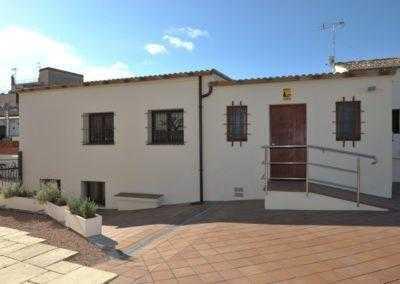 Cal Ton Cruset casa de turisme rural al Penedes