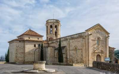 Patrimonio y cultura de Sant Martí Sarroca